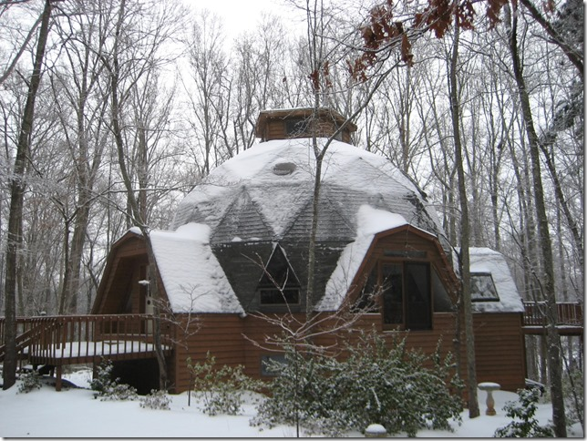 dome in snow '14 sm